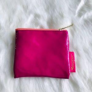 🎀SeneGence Pink Cute Beauty Bag